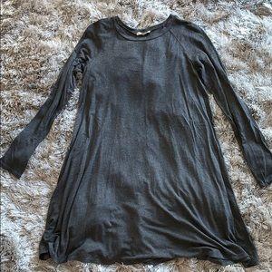 Soprano long sleeve dress